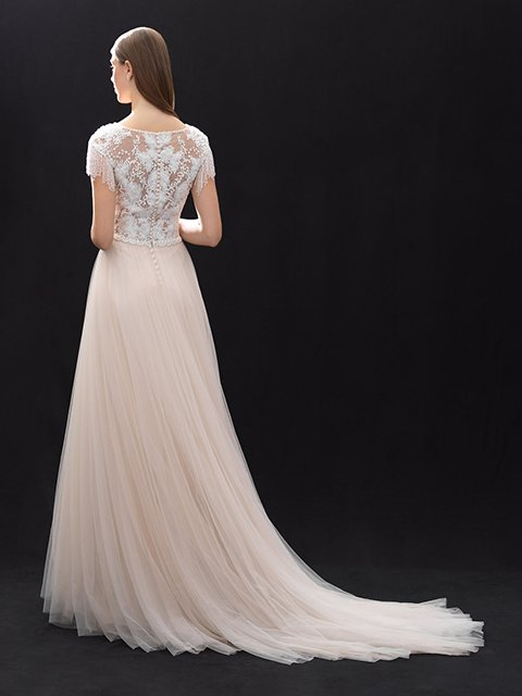 MJ421 Madison James Bridal Gown