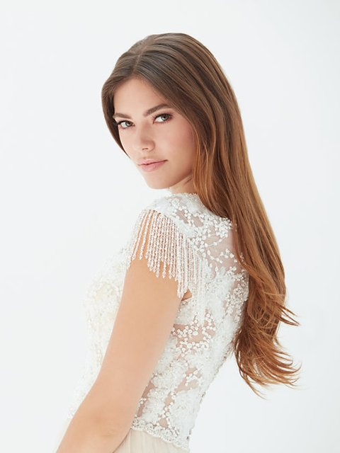 MJ421 Madison James Bridal Gown