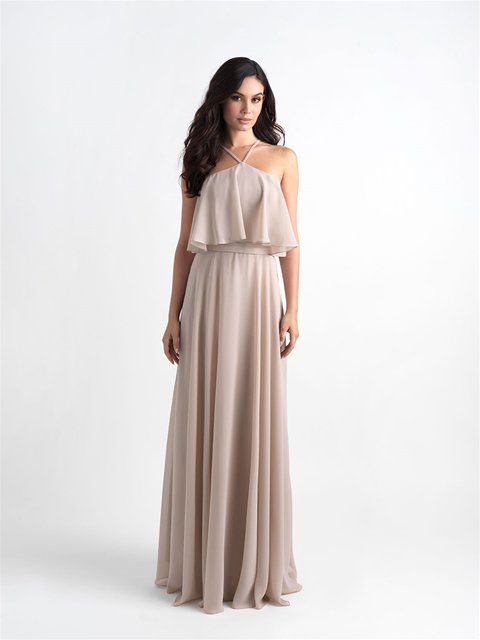1572 Allure Bridesmaids Dress