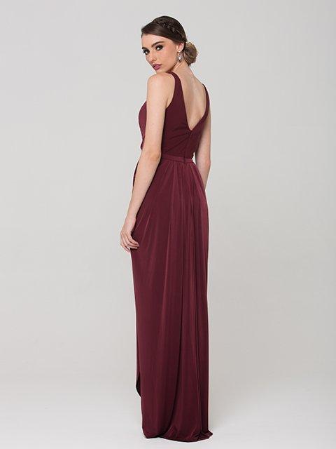 TO72 Bianca Tania Olsen Poseur Gown