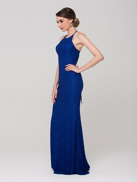 PO70S Sadie Tania Olsen Poseur Gown