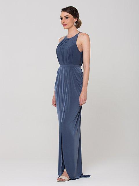 Sandra TO76 Tania Olsen Poseur Bridesmaid Dress