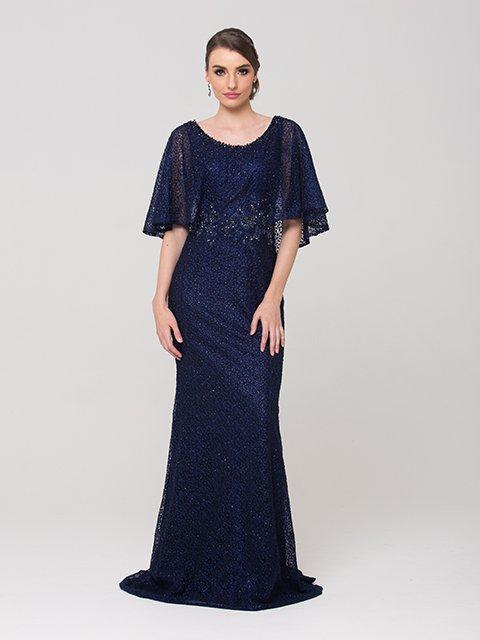 TC008 Tania Olsen Poseur Gown
