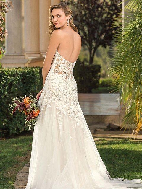 1827 Casablanca Bridal Gown