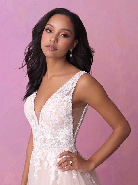 3152 Allure Romance Bridal Gown