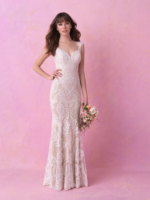 3153 Allure Romance Bridal Gown