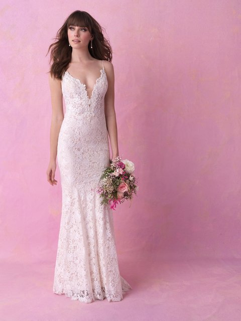 3163 Allure Romance Bridal Gown