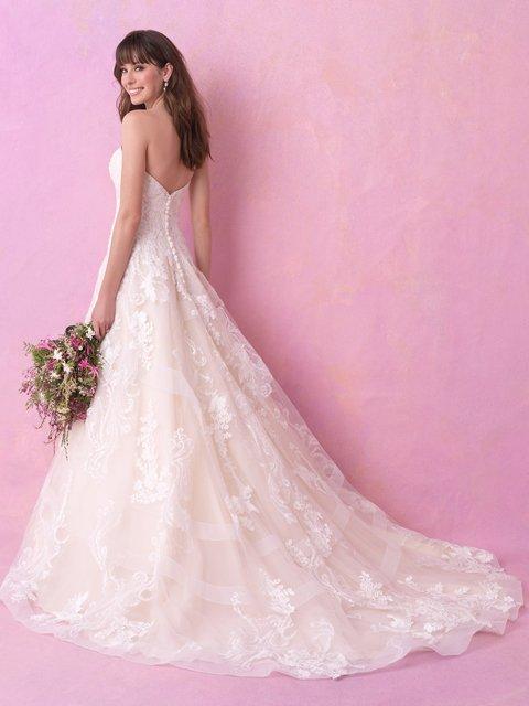 3164 Allure Romance Bridal Gown