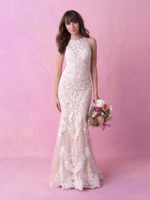 3167 Allure Romance Bridal Gown