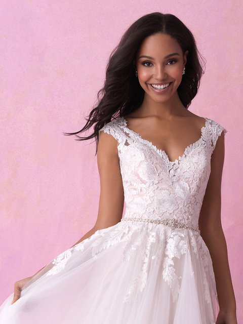 3169 Allure Romance Bridal Gown