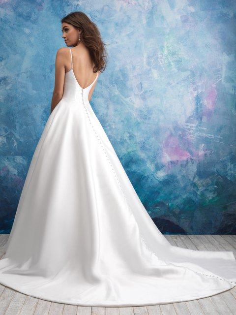 9570 Allure Bridals Wedding Dress