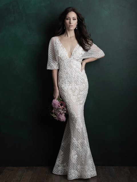 C503 Allure Couture Bridal Gown