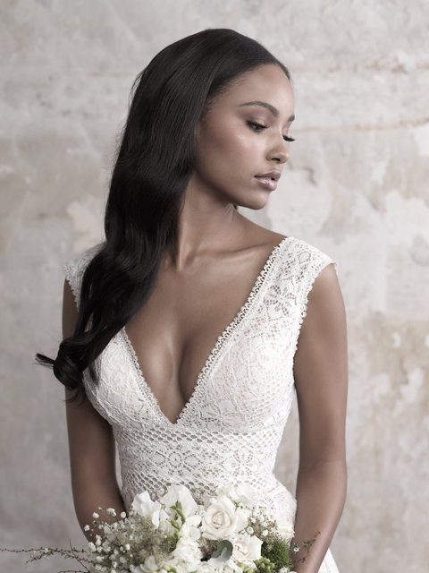 MJ450 Madison James Bridal Gown