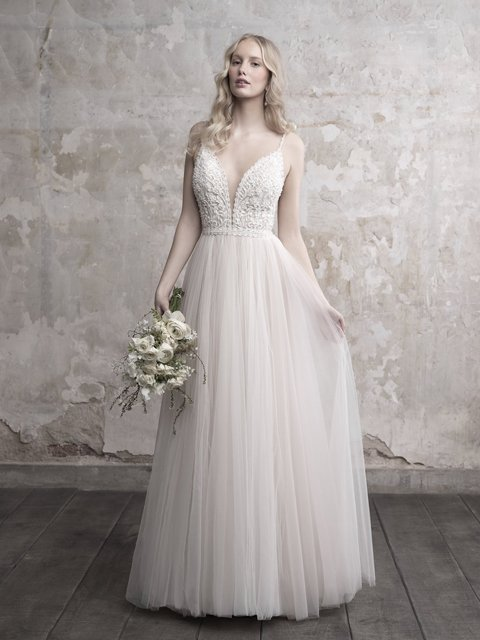 MJ456 Madison James Bridal Gown