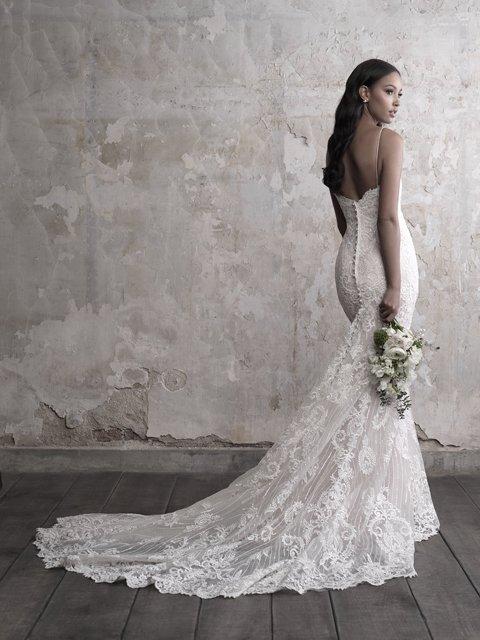 MJ468 Madison James Bridal Gown