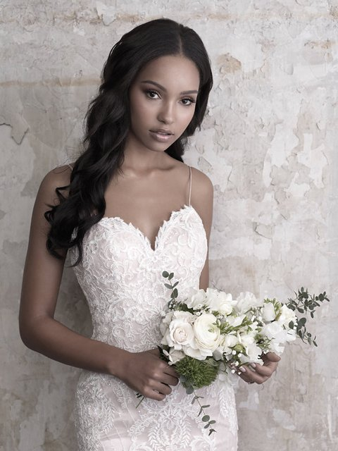 MJ468 Madison James Bridal Gown