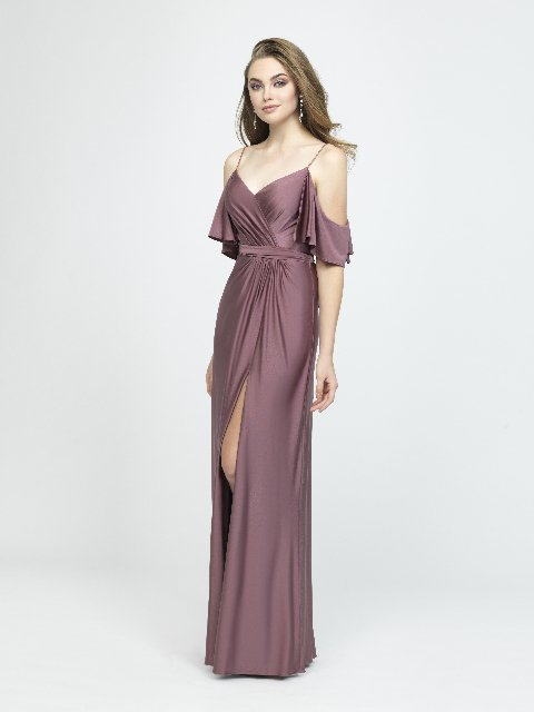 1607 Allure Bridesmaids Dress