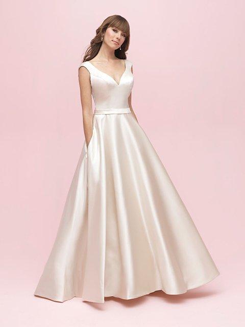 3201 Allure Romance Bridal Gown