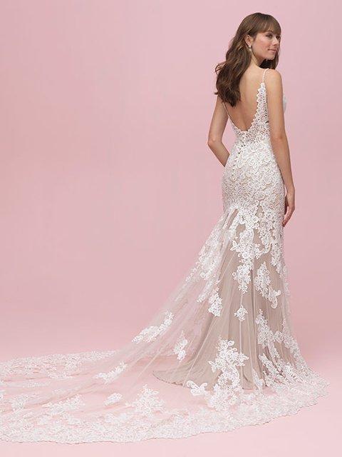 3204 Allure Romance Bridal Gown