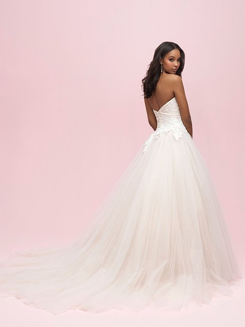 3206 Allure Romance Bridal Gown