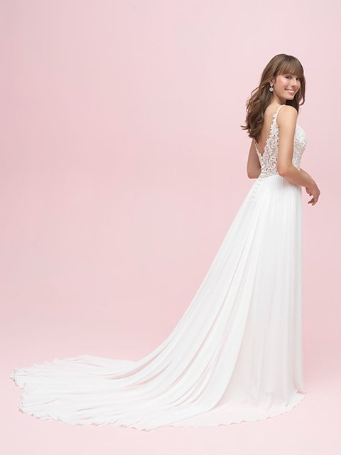 3207 Allure Romance Bridal Gown