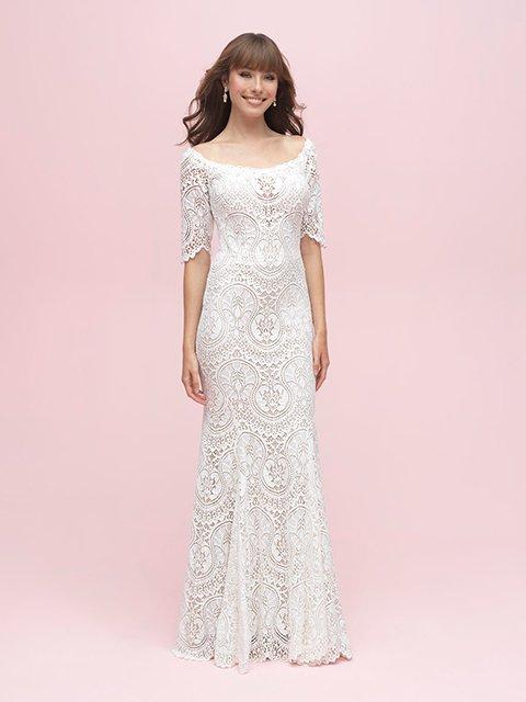 3209 Allure Romance Bridal Gown