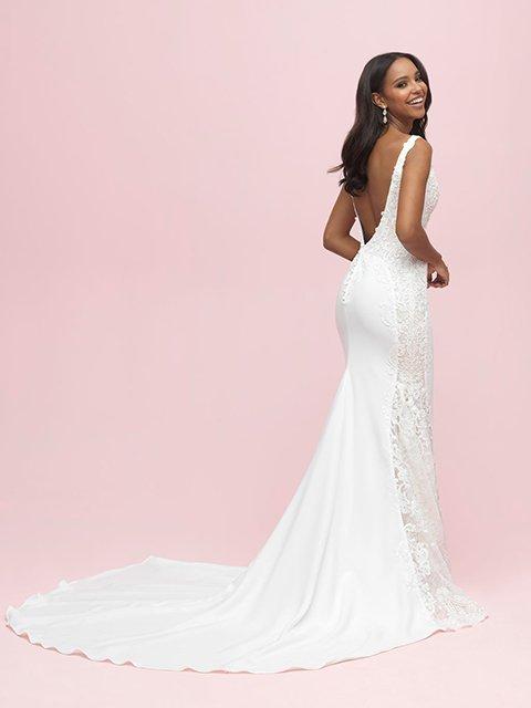 3210 Allure Romance Bridal Gown