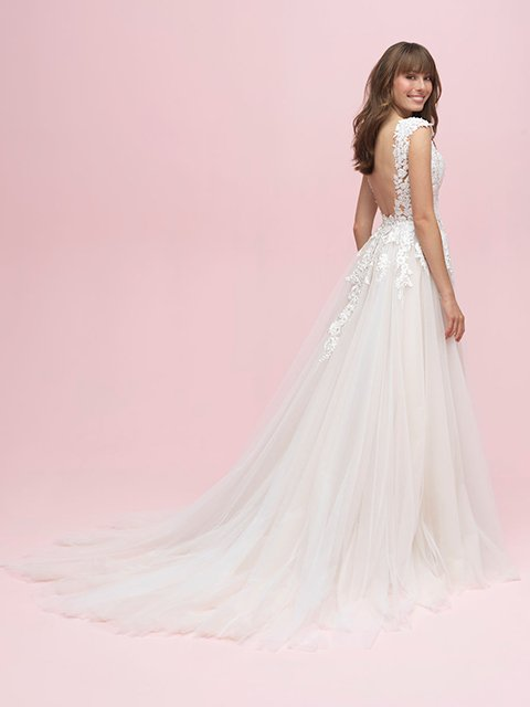 3211 Allure Romance Bridal Gown