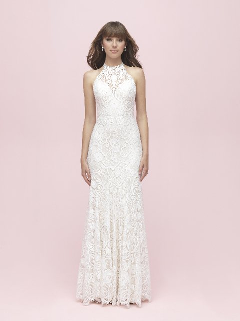 3212 Allure Romance Bridal Gown