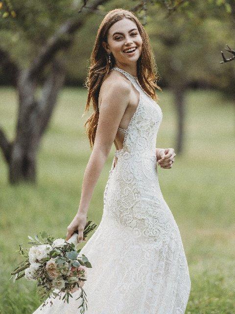 3212 Allure Romance Bridal Gown