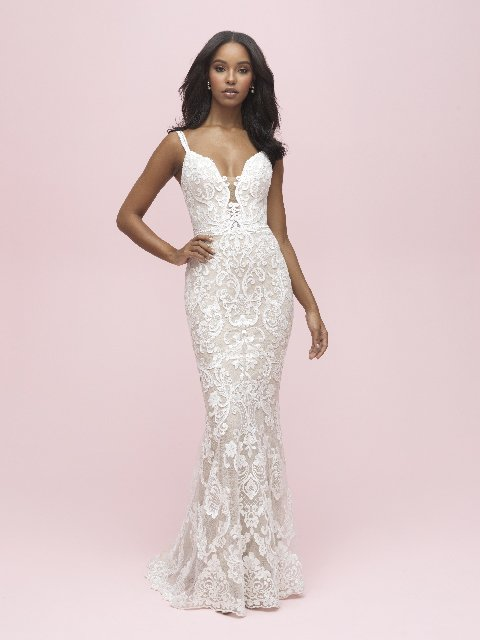 3213 Allure Romance Bridal Gown