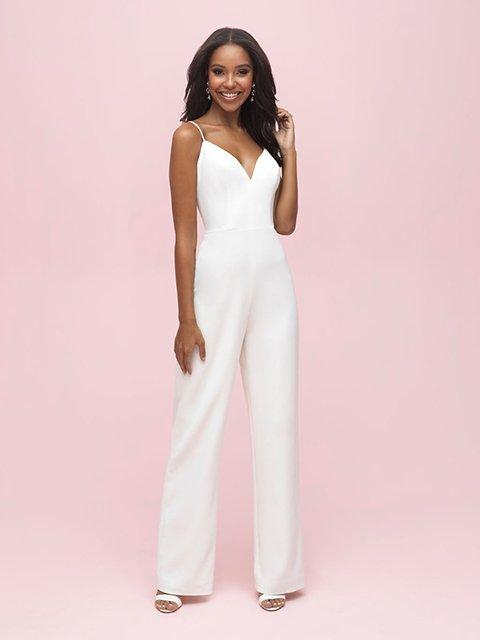 3214 Allure Romance Bridal Gown