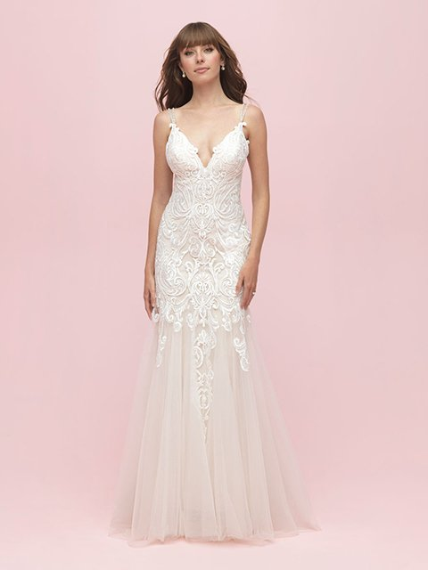 3215 Allure Romance Bridal Gown