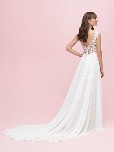3216 Allure Romance Bridal Gown