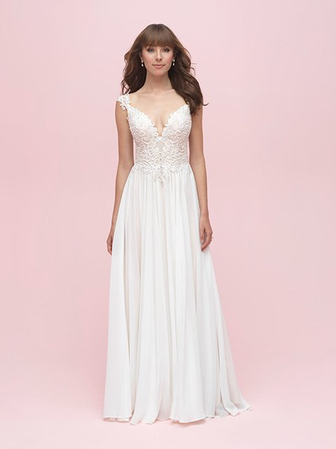 3216 Allure Romance Bridal Gown