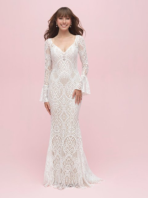 3218 Allure Romance Bridal Gown