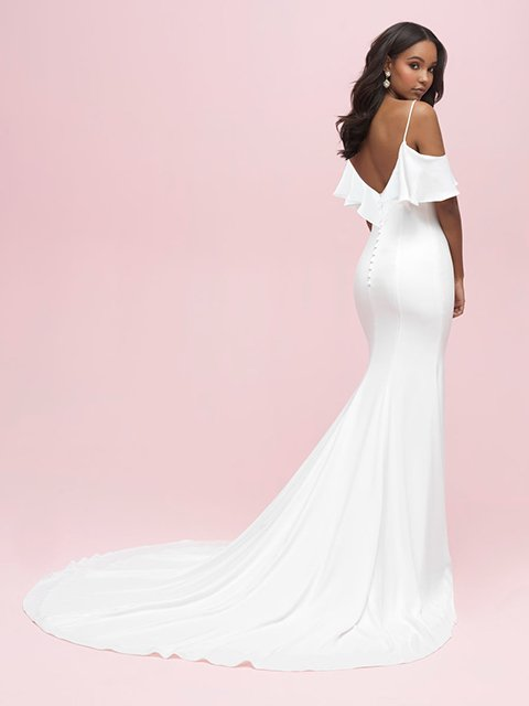 3220 Allure Romance Bridal Gown