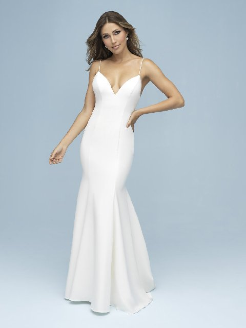 9603 Allure Bridal Wedding Gown