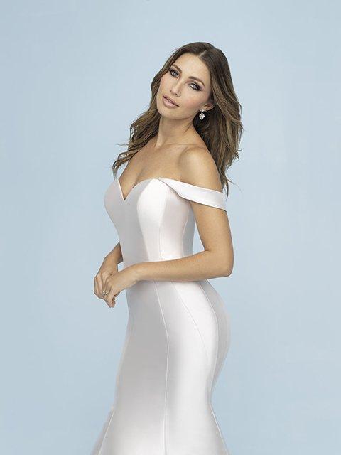 9608 Allure Bridal Wedding Gown