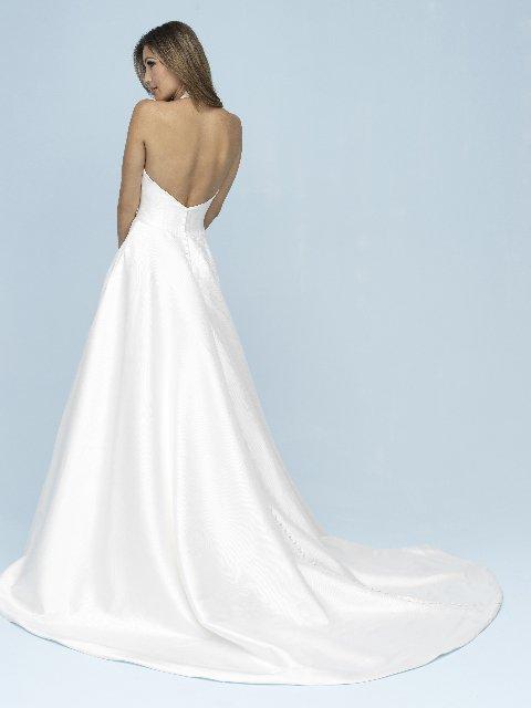 9617 Allure Bridals Wedding Dress