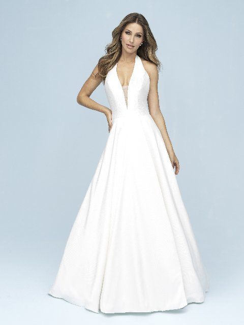 9617 Allure Bridals Wedding Dress