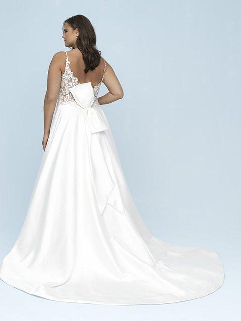9620 Allure Bridal Wedding Gown
