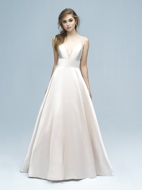 9620 Allure Bridal Wedding Gown