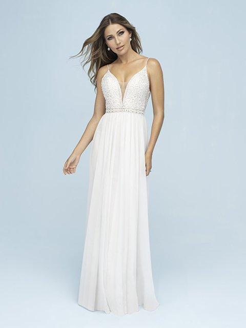 9622 Allure Bridal Wedding Gown