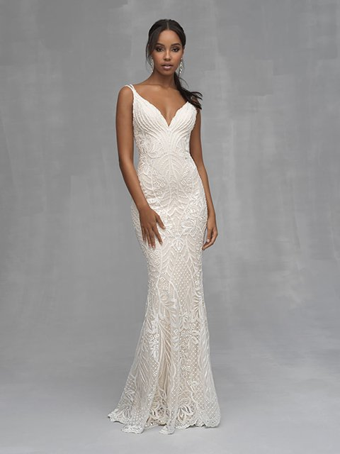 C530 Allure Couture Bridal Gown
