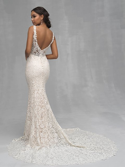 C532 Allure Couture Bridal Gown