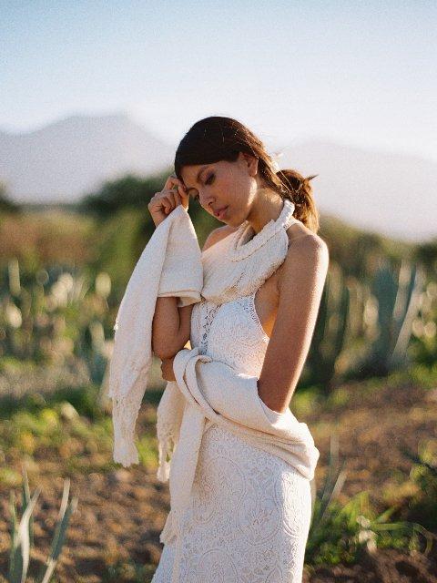 F147 Julie Wilderly Bride Wedding Dress