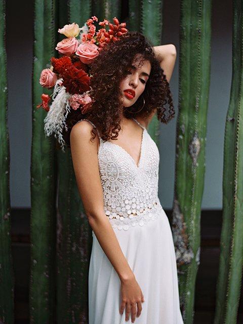 F152 Zia Wilderly Bridals Wedding Dress