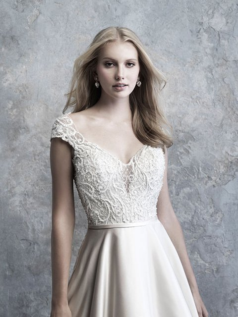 MJ506 Madison James Bridal Gown