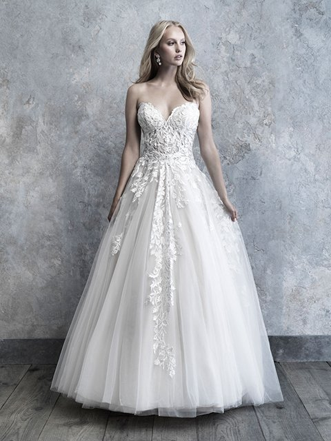 MJ509 Madison James Bridal Gown